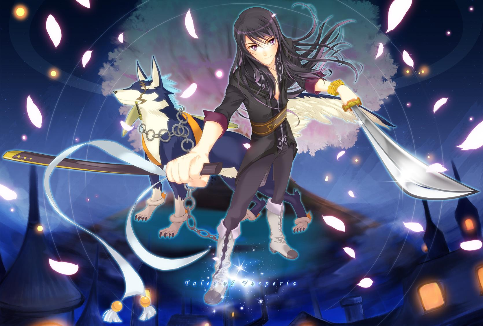 Tales Of Vesperia wallpapers HD quality