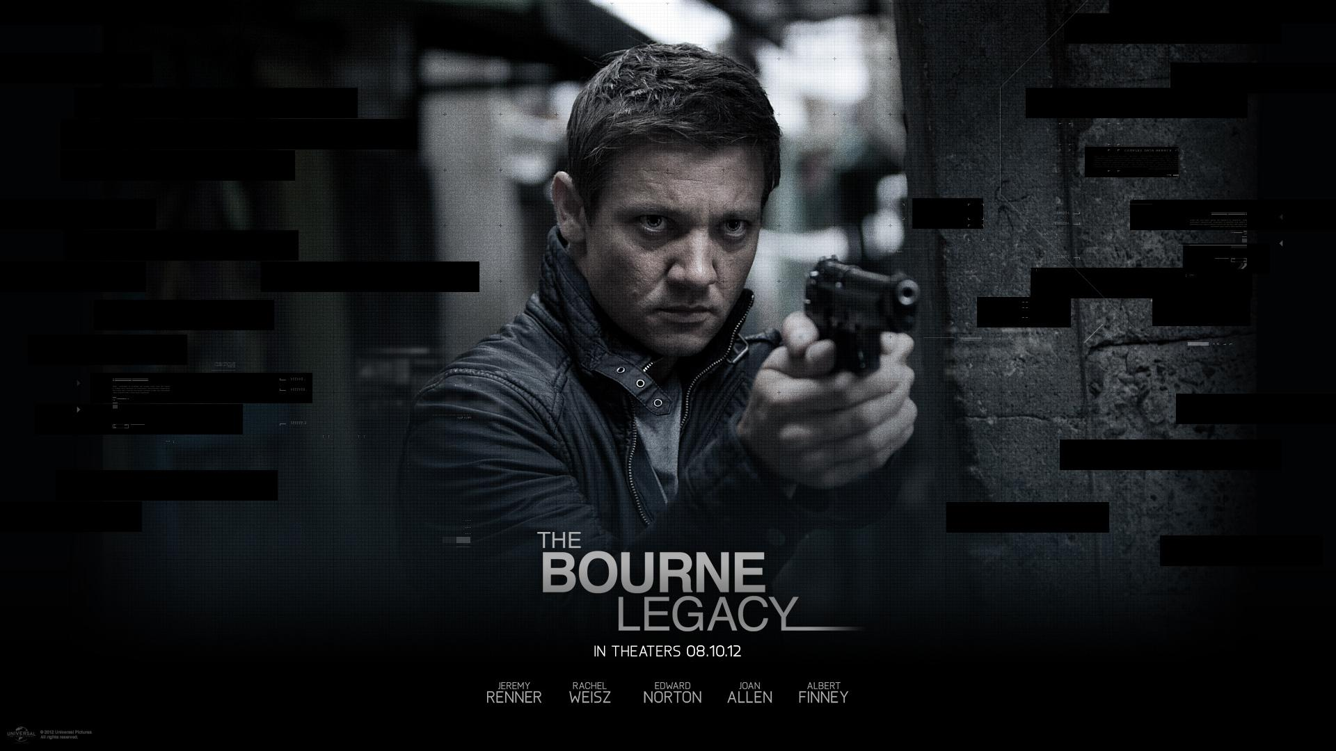The Bourne Legacy wallpapers HD quality