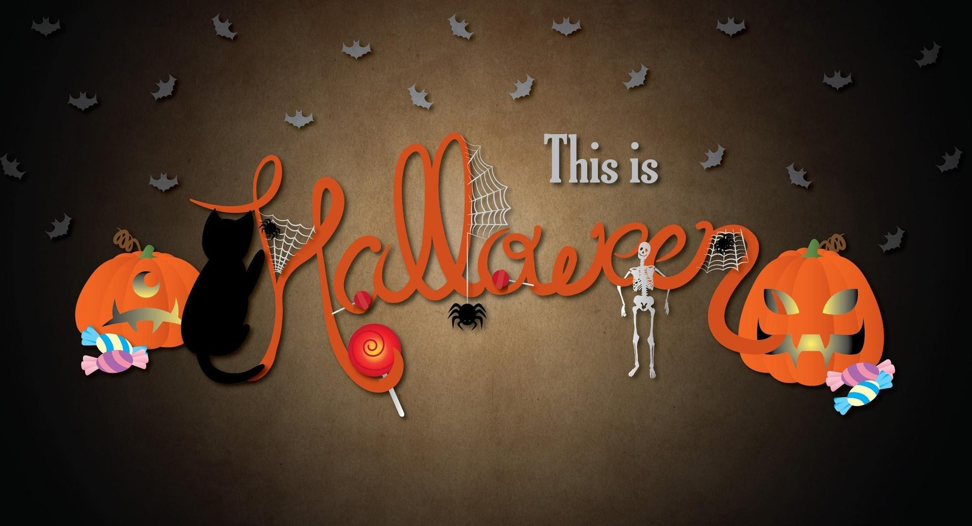 This Is Halloween wallpapers HD quality