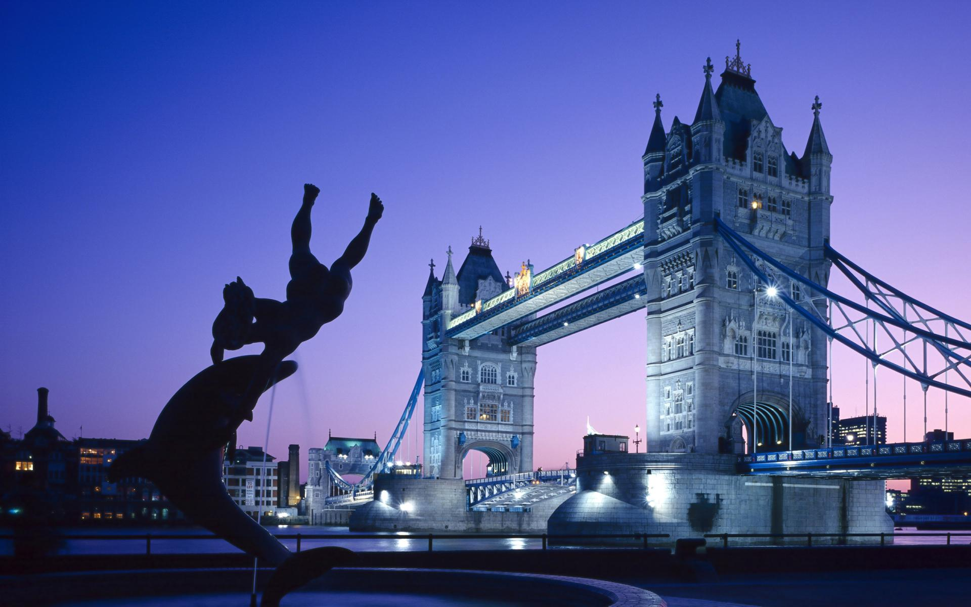 Tower Bridge wallpapers HD quality