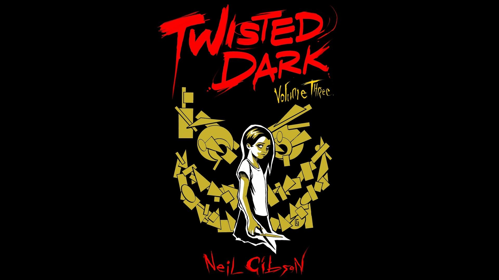 Twisted Dark wallpapers HD quality