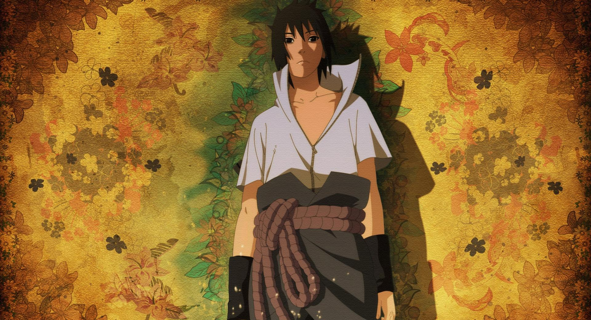 Uchiha Sasuke Naruto wallpapers HD quality