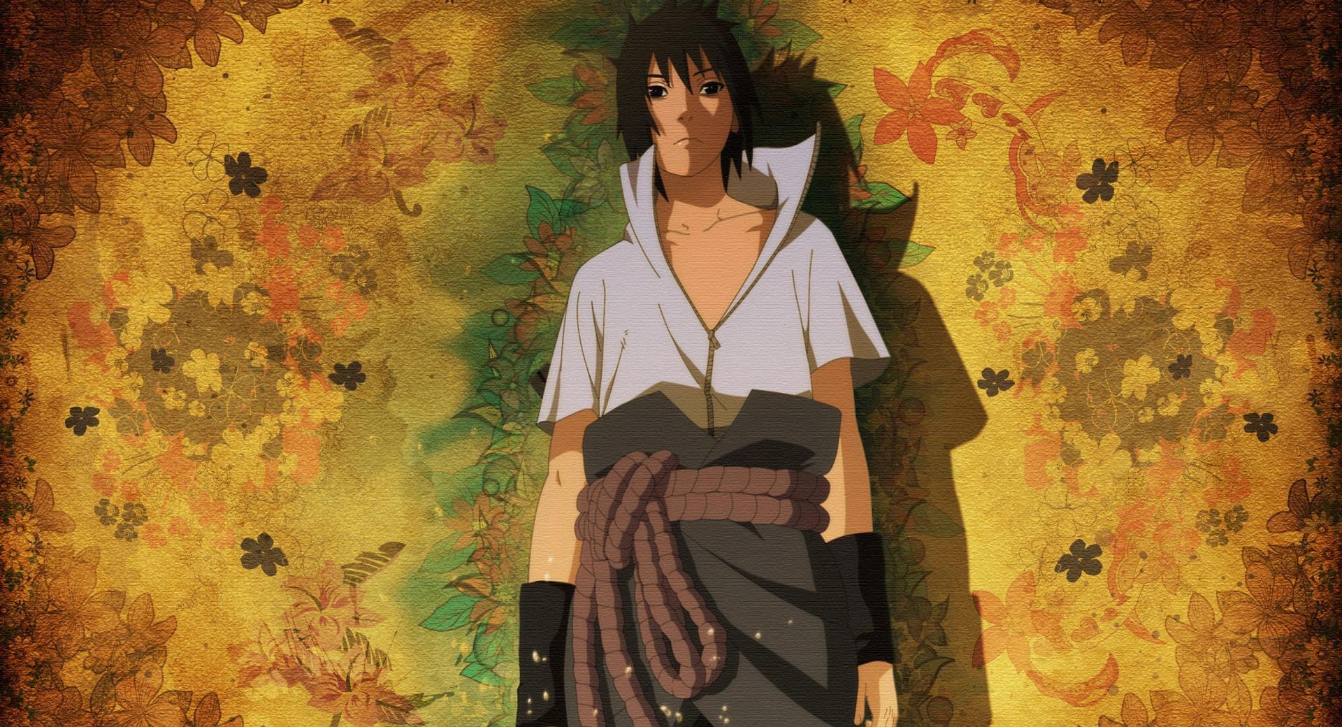 Uchiha Sasuke Naruto wallpapers HD quality