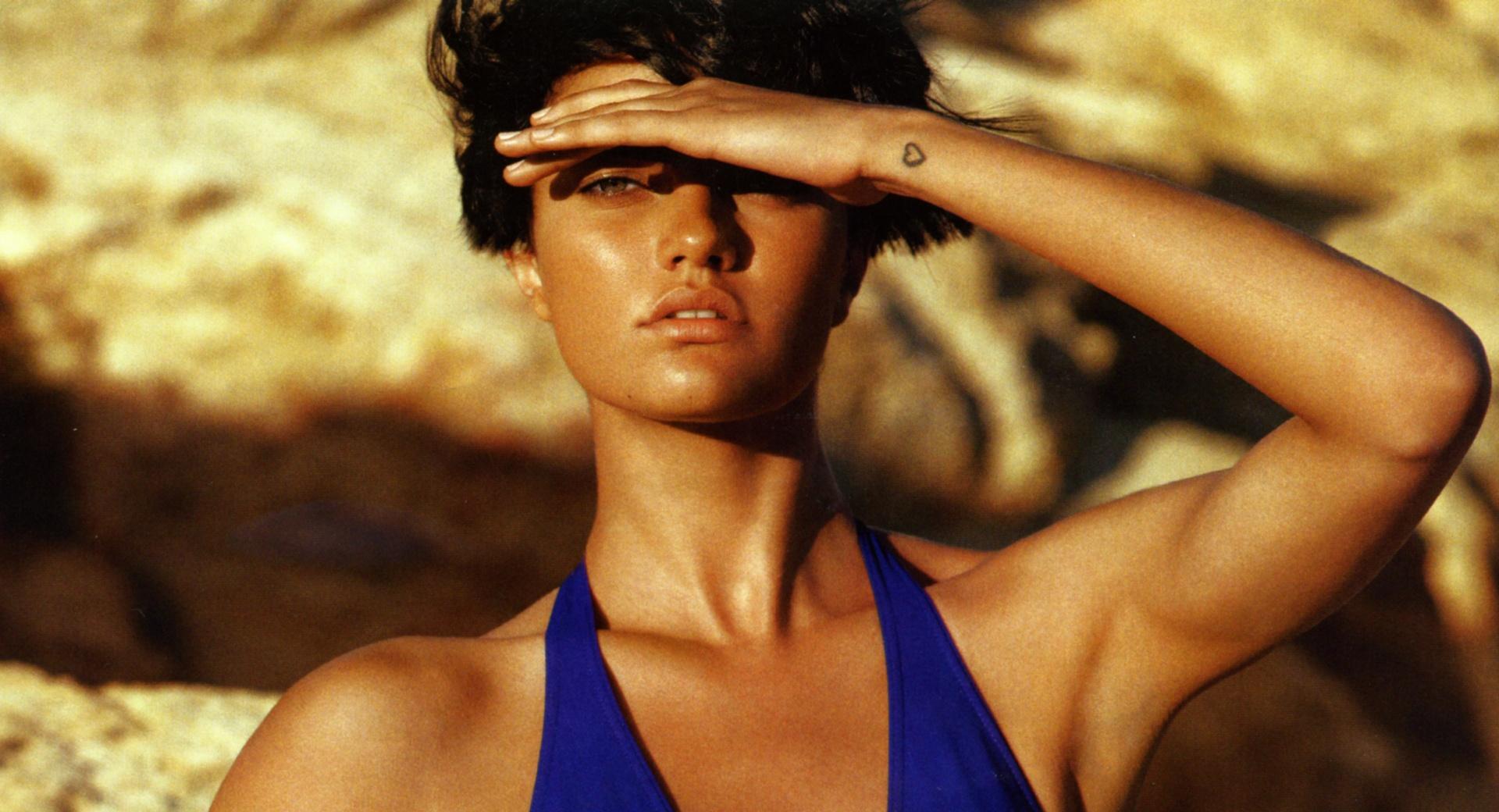 Victorias Secret Model wallpapers HD quality