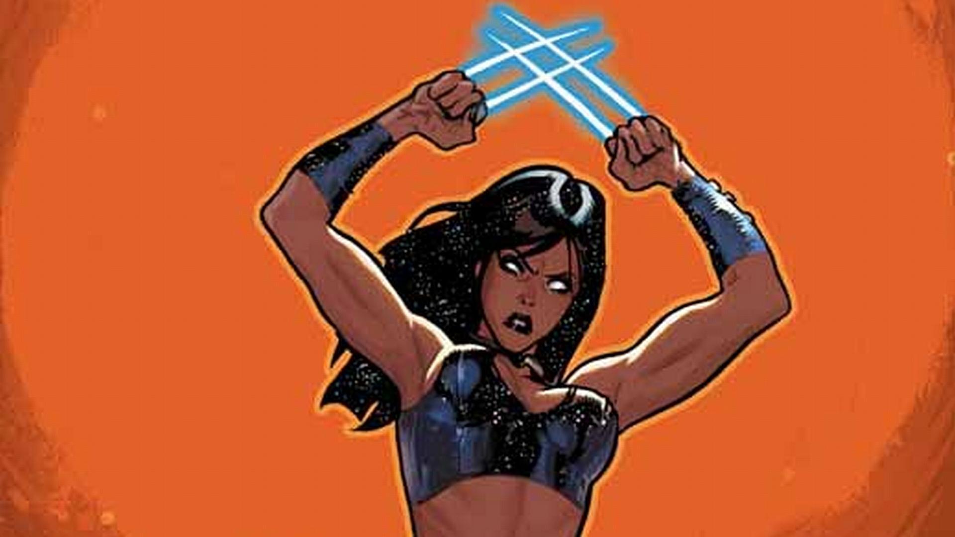 X-23 Comics wallpapers HD quality