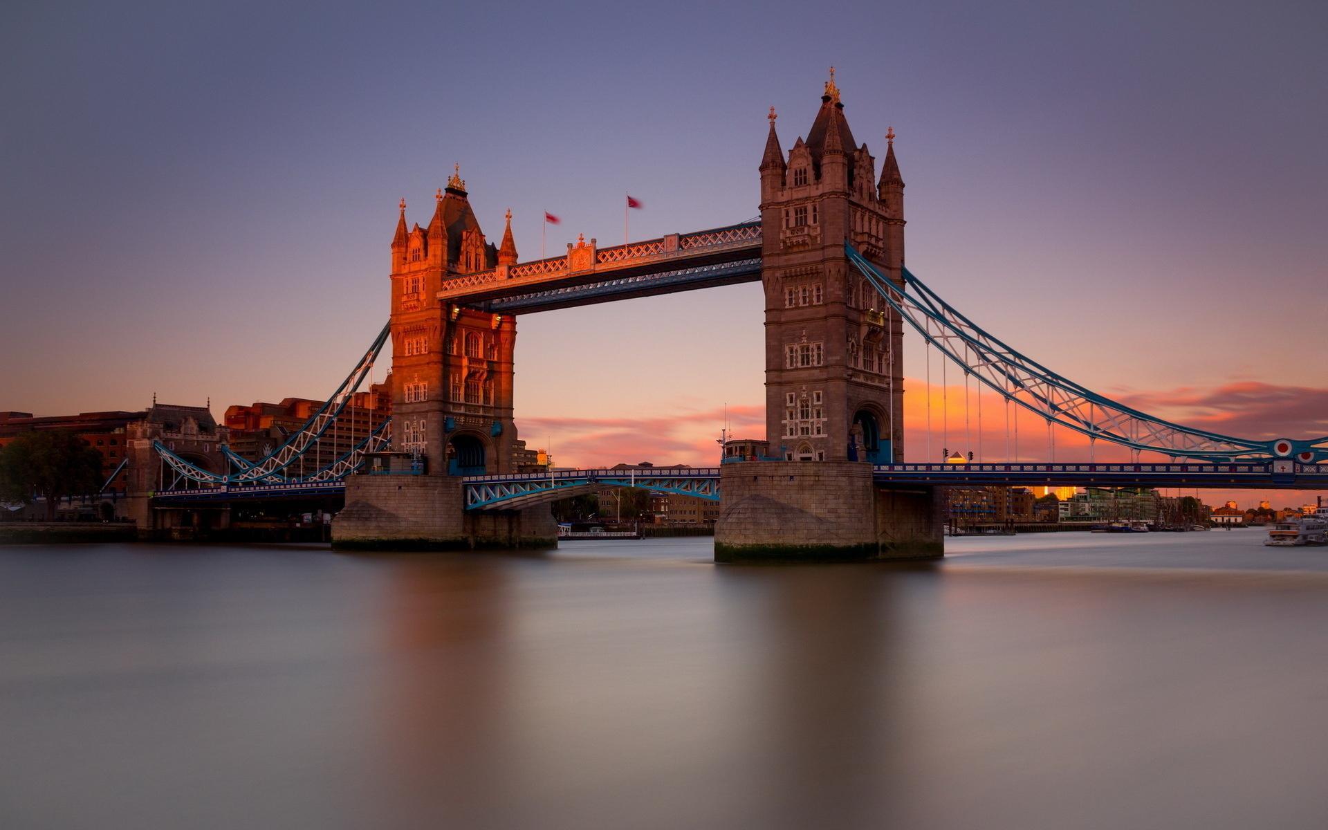 Tower Bridge Wallpaper Hd Download