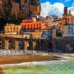 Amalfi desktop
