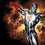 Captain Atom free