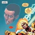 Firestorm Comics free download