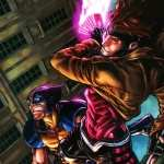 Gambit Comics free download