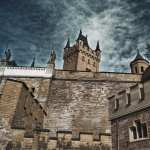Hohenzollern Castle wallpapers for android
