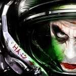 Joker Comics desktop wallpaper