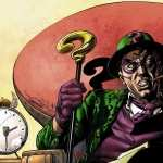 Riddler Comics hd wallpaper