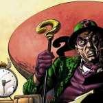 Riddler Comics hd wallpaper