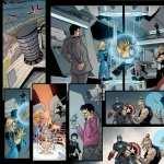 Ultimates Comics new photos