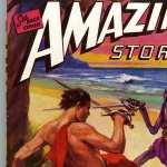 Amazing Stories photo