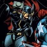 Avengers Comics image