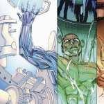 Bionic Man high definition photo