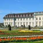 Ludwigsburg Palace desktop