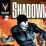 Shadowman Comics high quality wallpapers