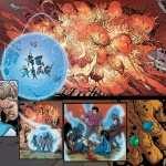 Ultimates Comics wallpaper