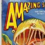 Amazing Stories hd wallpaper