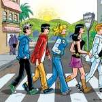 Archie Comics new wallpaper