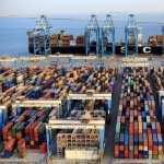 Container Terminal hd