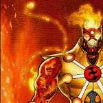 Firestorm Comics hd photos