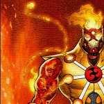 Firestorm Comics hd photos