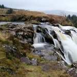 Loup Of Fintry Waterfall new wallpapers