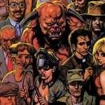 Preacher Comics pic