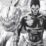 Shadowman Comics desktop wallpaper