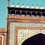 Taj Mahal hd desktop