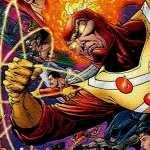 Firestorm Comics wallpapers