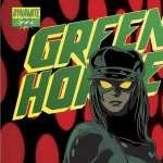 Green Hornet wallpapers for android