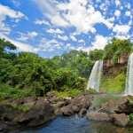 Iguazu Falls free download