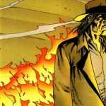 Preacher Comics widescreen