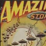 Amazing Stories wallpaper