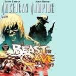 American Vampire hd desktop