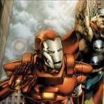 Avengers Comics pic