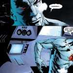 Bloodshot Comics hd