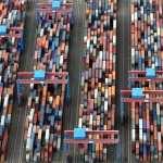 Container Terminal 1080p