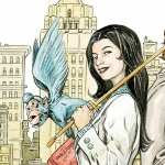 Fables Comics new wallpapers