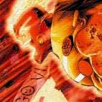 Firestorm Comics high definition wallpapers