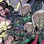 Mars Attacks wallpapers for iphone