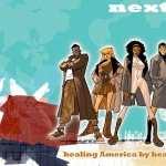 Nextwave Comics full hd
