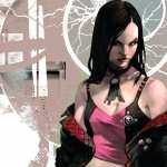 X-23 Comics new wallpaper