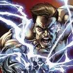 Bionic Man hd wallpaper