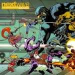 Nextwave Comics free download